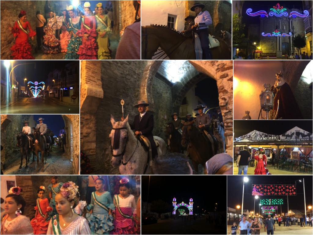Feria in Tarifa